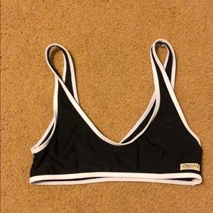 Chooks LA bikini top